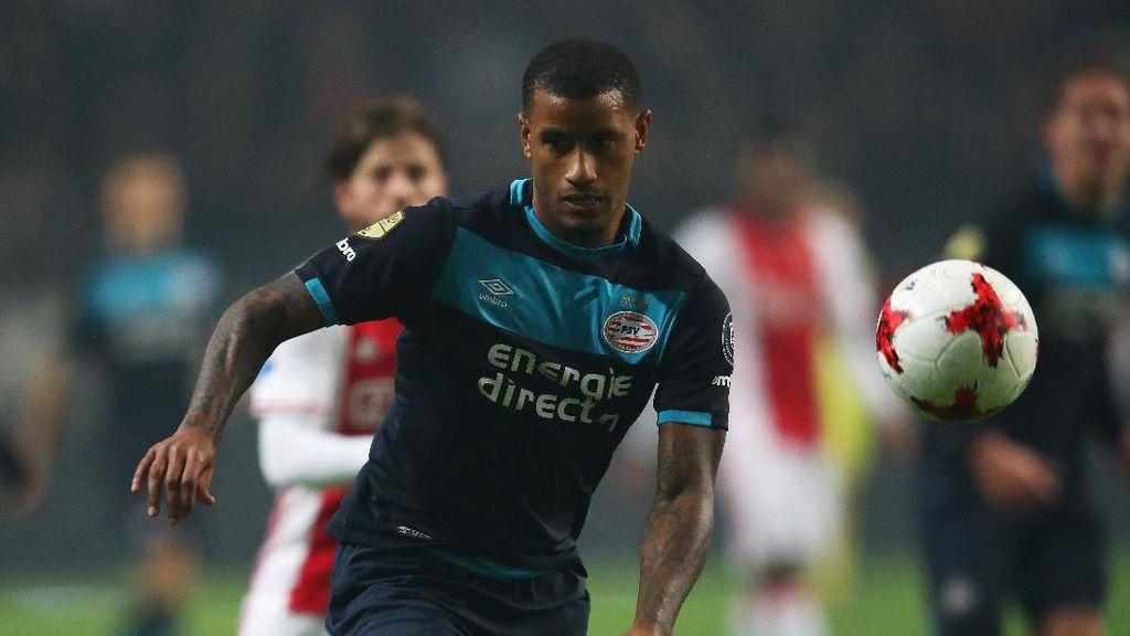 Swansea Datangkan Luciano Narsingh dari PSV