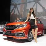 STNK-BPKB Naik, Harga Mobil Honda Terkerek 1-2%