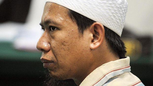 Secarik Kertas 'Jihad' Aman Abdurrahman di Penjara Cipinang