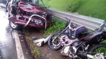 Ini Kronologi Kecelakaan Frontal di Pasuruan yang Telan 4 Jiwa