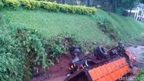 Kecelakaan Maut Pasuruan, Polisi: Muatan Truk Melebihi Kapasitas