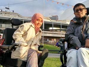 Cerita Warga Difabel Indonesia Liburan di Australia
