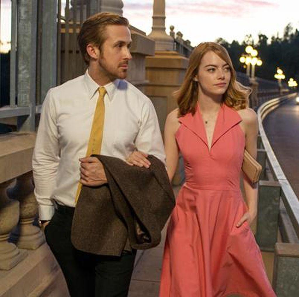 Lampaui Rogue One, La La Land Dua Besar di Box Office