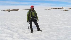 Cerita Dosen UGM yang Ikut Penelitian di Antartika