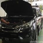 Ingat! Mobil Diesel Jangan Pakai Pertamax