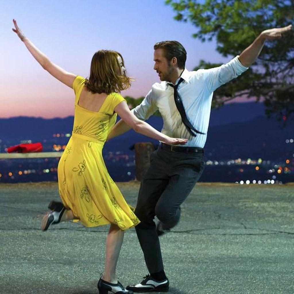 Simak di Sini Nominasi Tata Suara dan Lagu Film Terbaik Oscar 2017