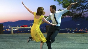 Raih 14 Nominasi, Belum Ada Piala untuk La La Land