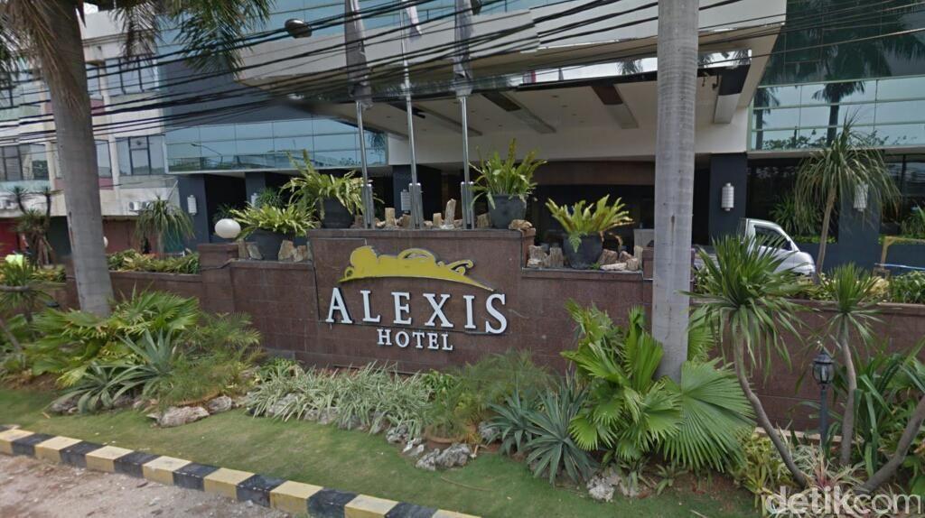 Tentang Alexis yang Kembali Jadi Bahan Perbincangan
