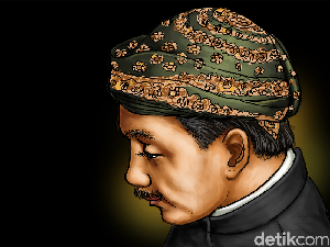Notomiharjo, Ayah Jokowi yang Penggila Keroncong
