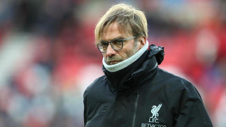 Apakah Klopp Sudah Menyerah Terhadap Persaingan Titel Juara Premier League