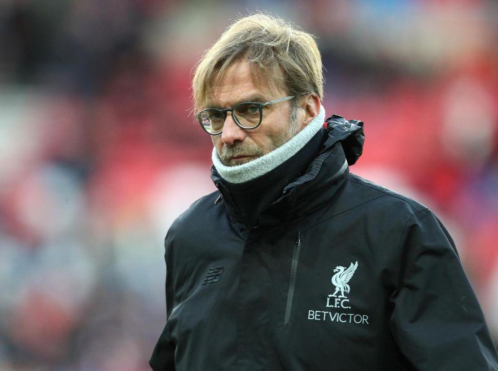 Klopp Sudah Menyerah Kejar Titel Premier League?