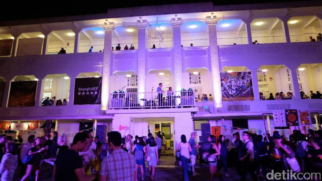Singapore Art Week 2017 Hadirkan Ratusan Acara Artsy Selama Dua Pekan