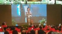 Pesan Jokowi ke PKPI: Jadi Panduan dan Penyalur Aspirasi Rakyat