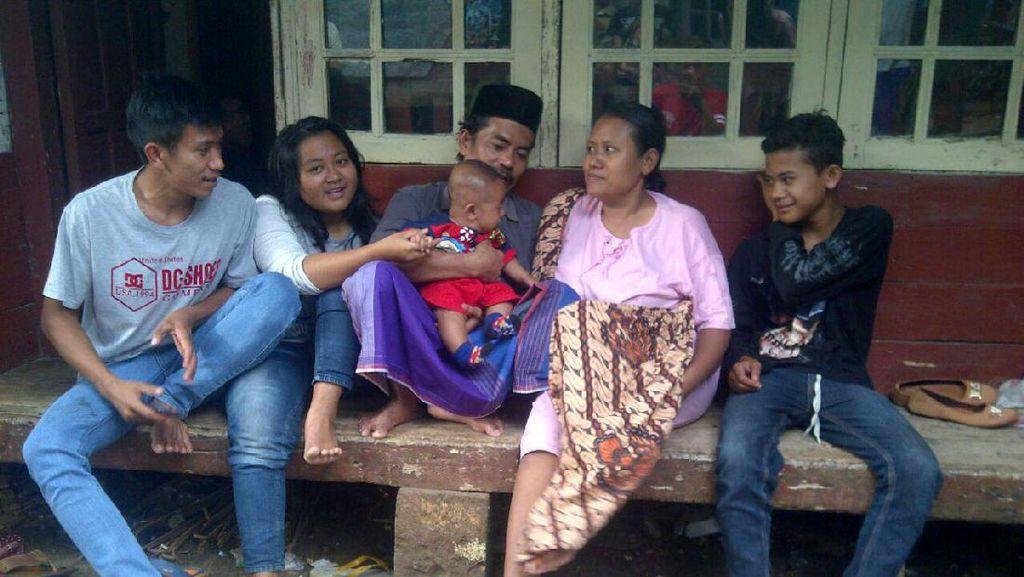 Tajudin si Penjual Cobek Dapat Modal Jualan dari Kang Dedi Mulyadi