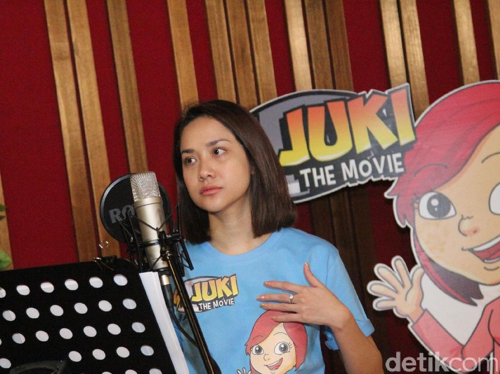 Si Juki The Movie: Panitia Hari Akhir Rilis Trailer, Ini Harapan BCL