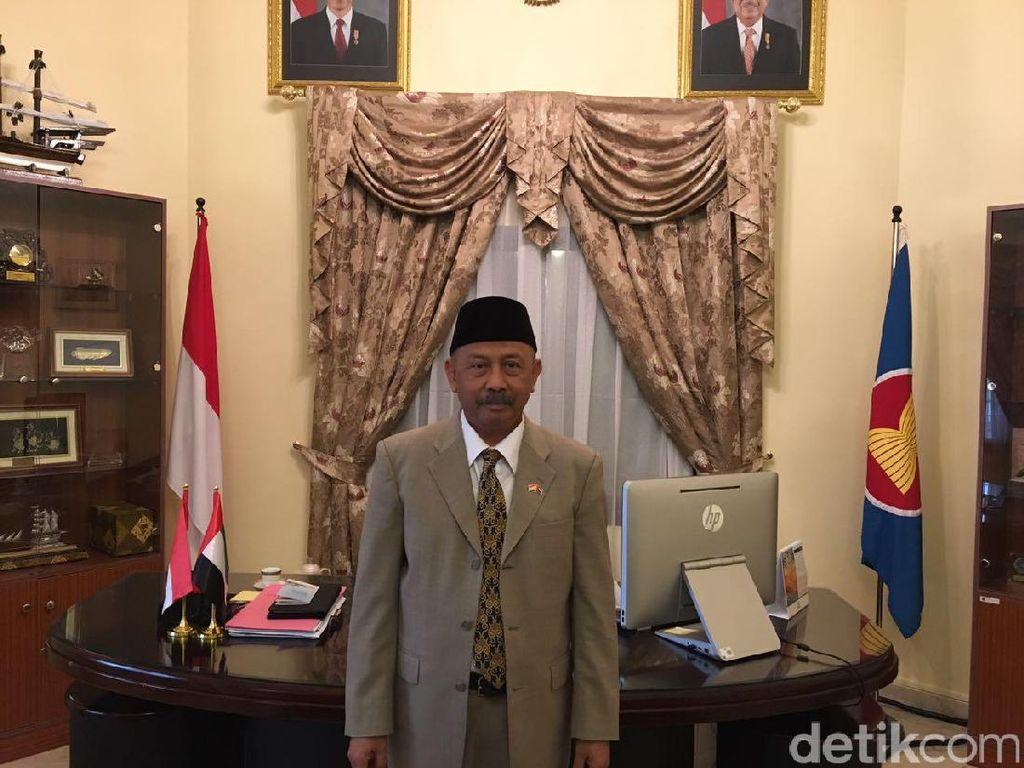 Bergaji Rp 20 Juta, Indonesia Target Kirim 200 Imam ke UEA