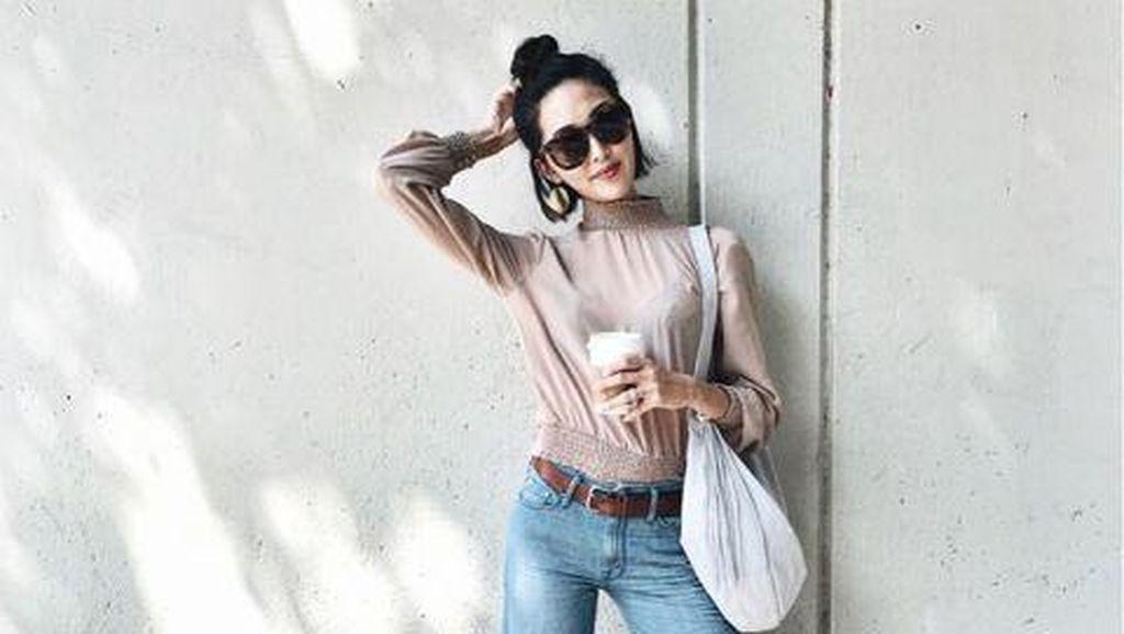 Wanita-wanita Cantik & Berbakat yang Wajib Kamu Follow di Instagram