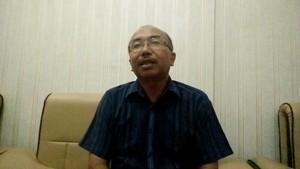 Bupati Katingan Lantik Pengurus Desa, Ketua DPRD: Tak Punya Muka!