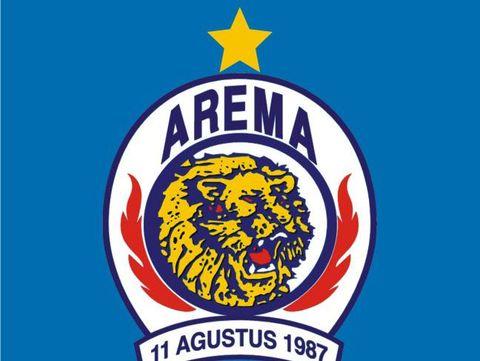 Tentang Arema Fc Indonesia Logo Foto Gambar