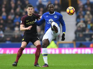 Pep: Tenang Saja, City Takkan Kalah 0-4 Lagi dari Everton