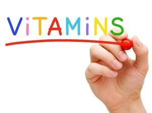Jangan Lupa, Bulan Agustus Ada Pemberian Vitamin A Gratis