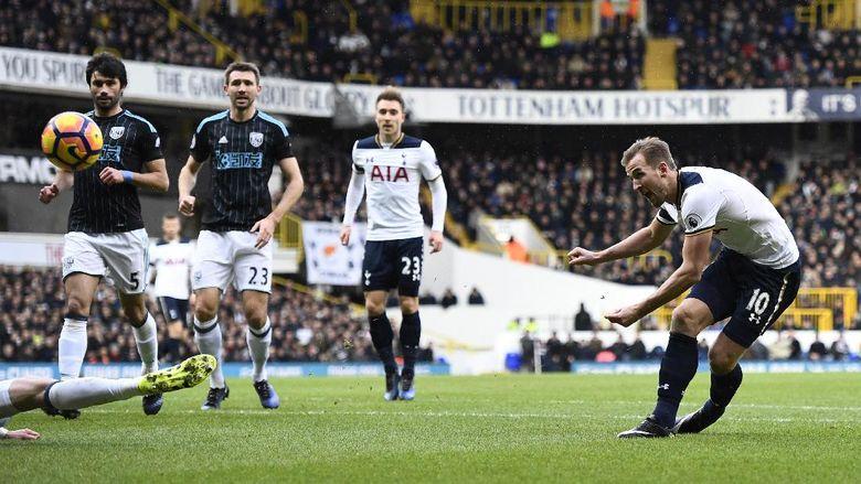 Tentang Aksi Kotak Penalti dan Hat-trick Harry Kane