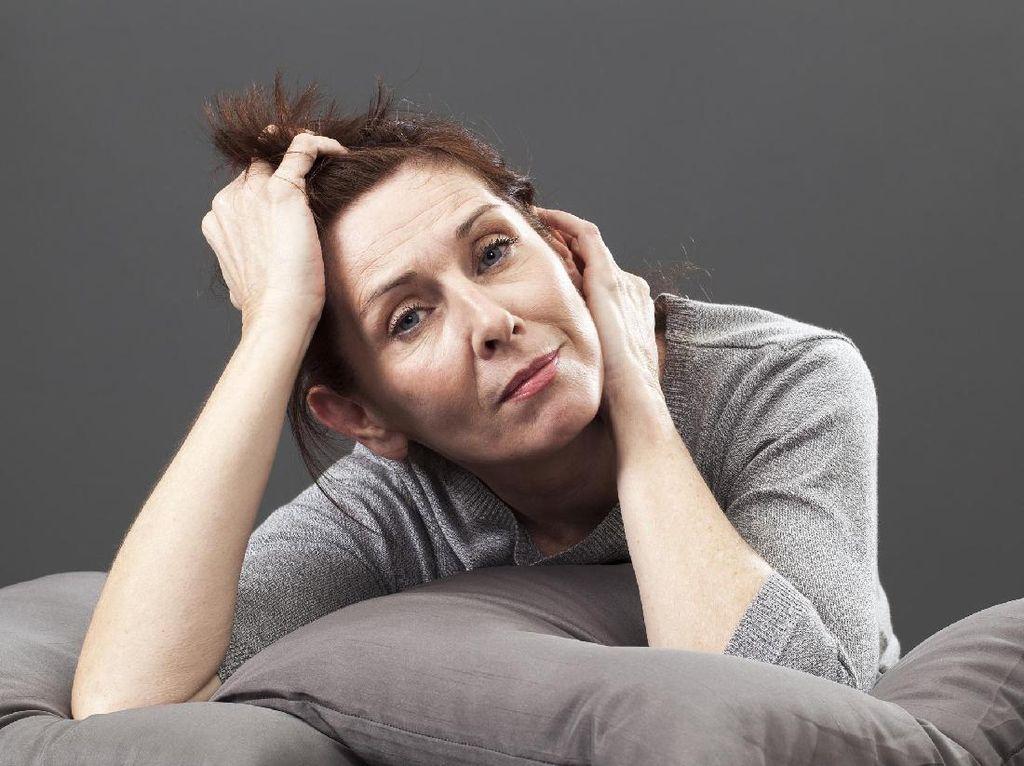 Kenali, Ini Gejala dan Tanda-tanda Menopause pada Wanita