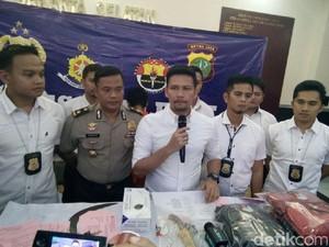 2 Orang Terluka, Polisi Selidiki Kebakaran Ruko di Mayestik