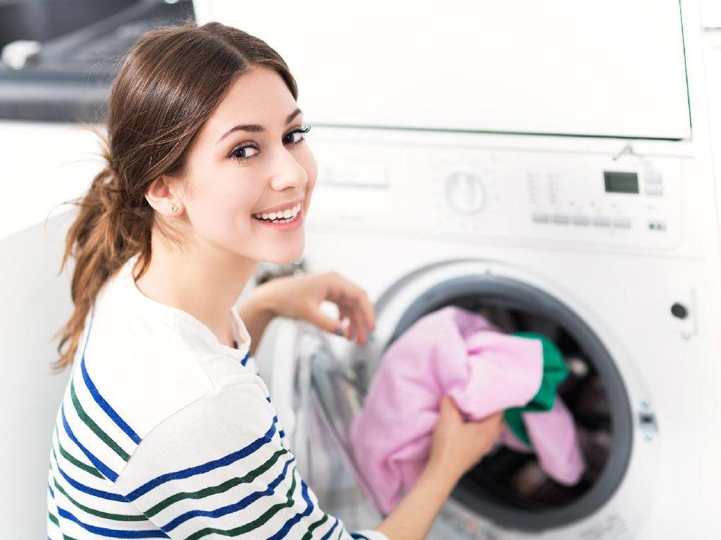 Belanja di e-Catalogue Transmart Bikin Pakaian Wangi Sepanjang Hari