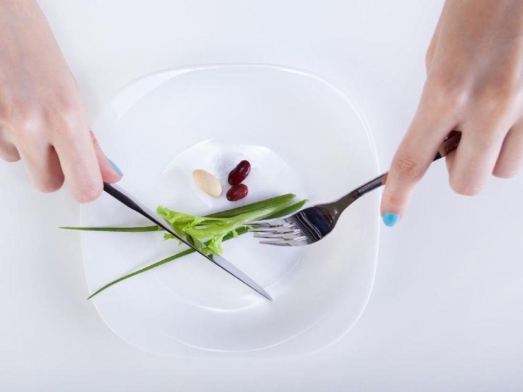 Deretan Diet Terbaik dan Terburuk untuk 2021