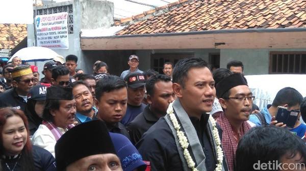 Gerilya ke Rawa Badak, Agus Yudhoyono: PPSU Tak Akan Dibubarkan
