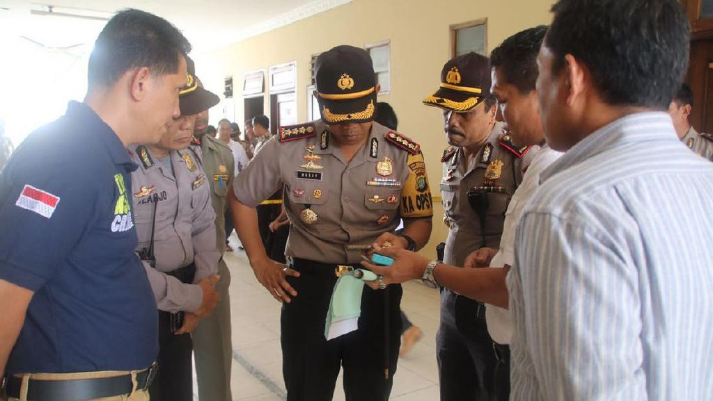 Saksi: Wanita Korban Pembunuhan di Hotel Flamboyan Sedang Hamil