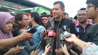 Agus Yudhoyono Paparkan Cara Bidik Pemilih Menengah ke Atas