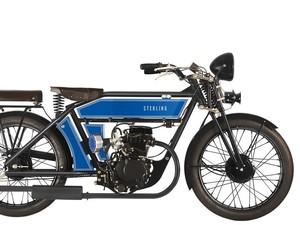 Motor Modern Berjiwa Klasik