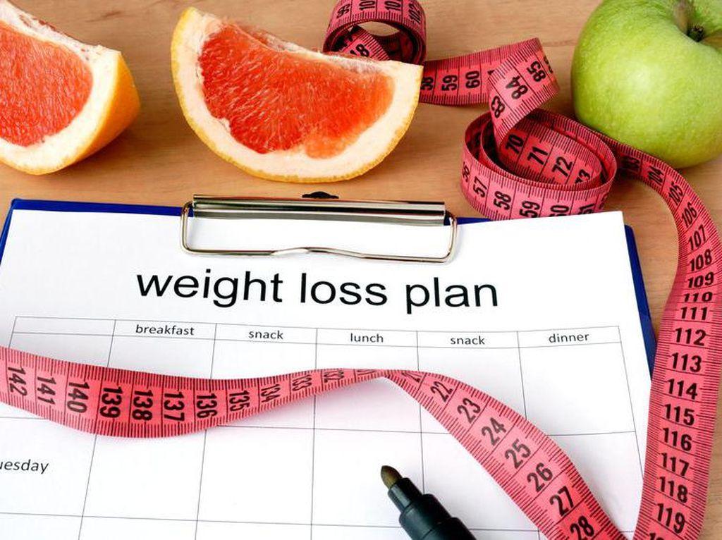 5 Cara Mencegah Berat Badan Naik yang Gampang Dilakukan