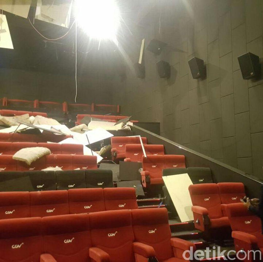 Analisis BMKG Soal Rentetan Gempa di Deli Serdang