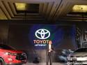 Toyota Luncurkan 2 Mobil Sekaligus, Venturer dan Corolla