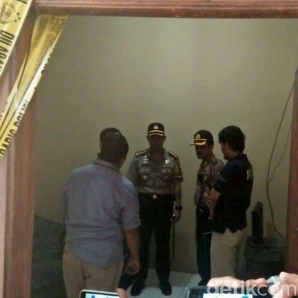 Pembunuh Wanita di Hotel Flamboyan Bertubuh Kurus
