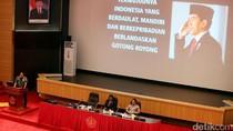 Panglima: Cegah Ancaman Global, Kerja Sama TNI-Polri Diperkuat