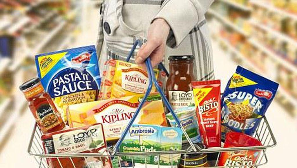 Studi: Bahan Aditif Makanan Dapat Memicu Kanker Usus Besar