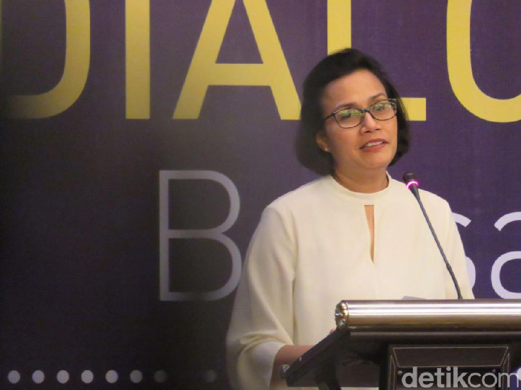 Alasan Sri Mulyani Perpanjang Waktu Lapor SPT Pajak Jadi 21 April