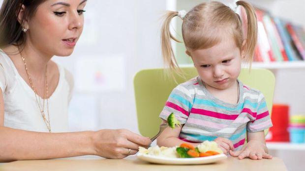 Saran Dokter soal Siasati Anak Picky Eater dengan Cerdas