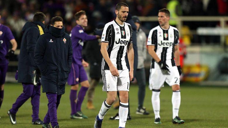 Zeman Berharap Tim Juventus Kalah Lagi