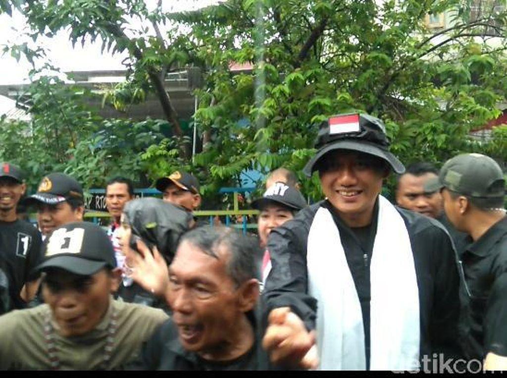 Agus Yudhoyono: Saya Fokus Strategi dan Memenangkan Pikiran Rakyat