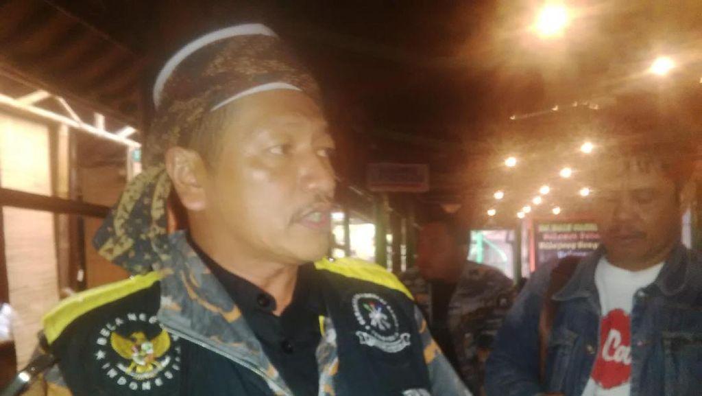 Dilaporkan FPI ke Polisi, ini Tanggapan Ketum GMBI
