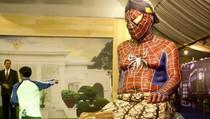 Spider-Man Jowo