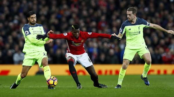 Liverpool sebagai Ujian Besar Pertama untuk MU