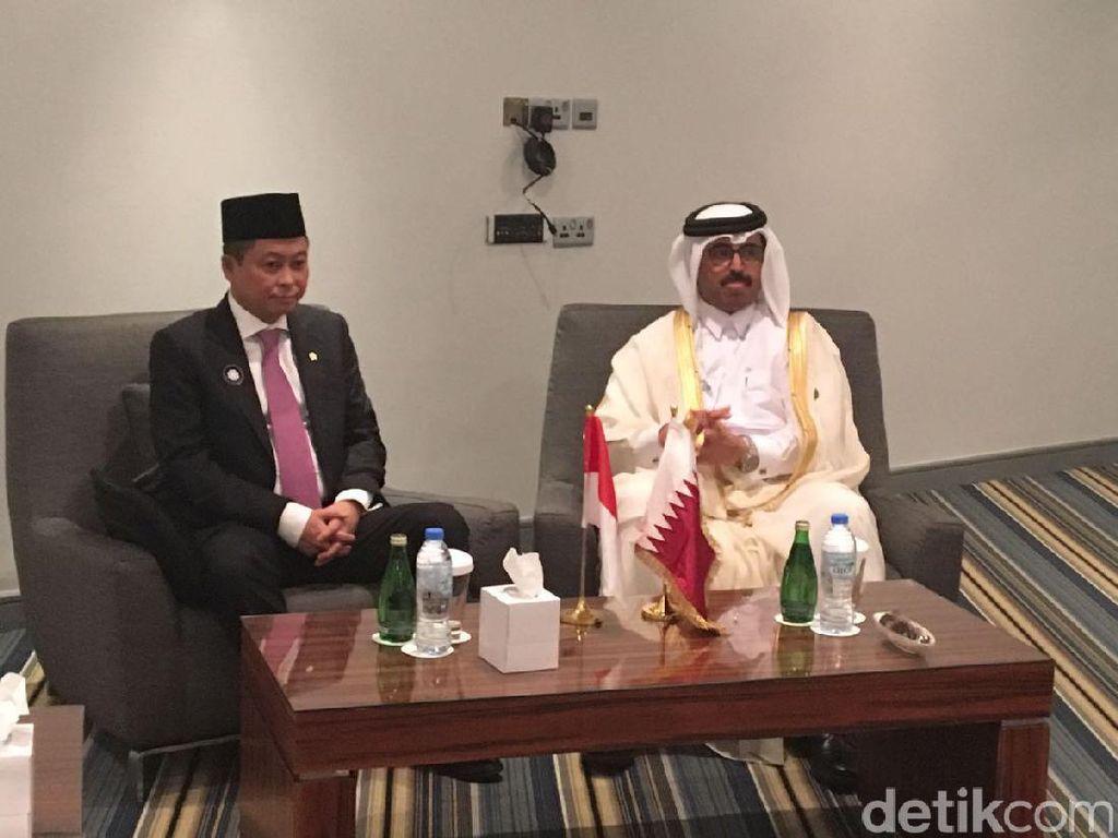 RI Diminta Aktif di OPEC Lagi, ESDM: Tak Terkait Kisruh Arab-Qatar