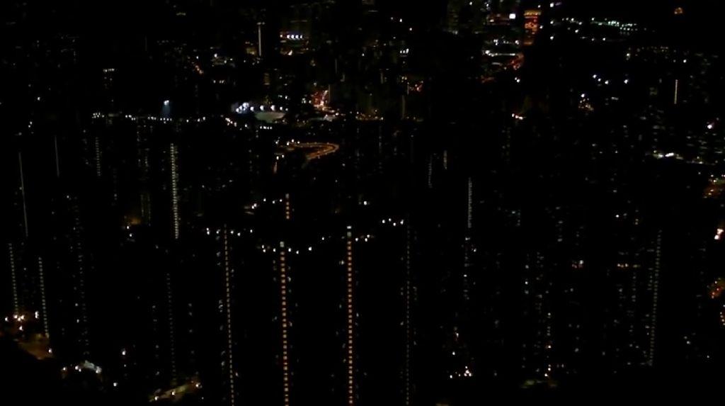 Mau Wisata Malam di Hongkong? Coba ke Lion Park