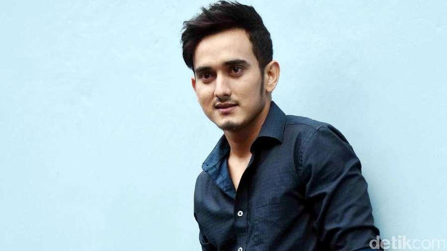 Ini Haydar Ali Assegaf, Pacar Siti Badriah